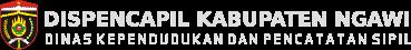 Dukcapil Ngawi
